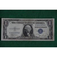 1 доллар  США 1935 год