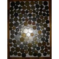 Монеты всего мира