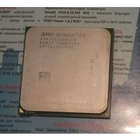 Amd Athlon 64 3500+ AM2