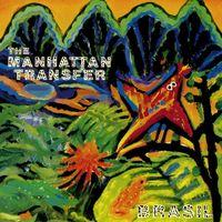 MANHATTAN TRANSFER - Brasil (винил LP Poland)