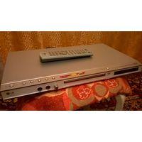DVD-плеер LG DK-479 XB