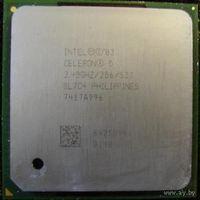 Intel Celeron 2.4GHz SL7C4 Socket 478 (100338)
