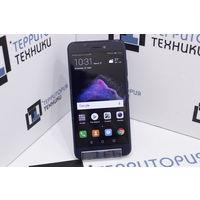 """Синий 5.2"""" Huawei P8 lite 2017 (8 ядер, 3Gb ОЗУ, Full HD). Гарантия"""