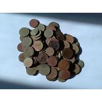 Монеты до реформы более 100 .