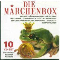 10CD-Box Die Marchen Box (2006)