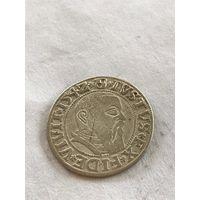Пруссия, грош 1542