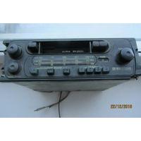 Автомагнитола -1 радио