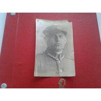 Фото польского солдата