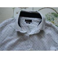 Рубашка  Zara Р-р 48 Турция