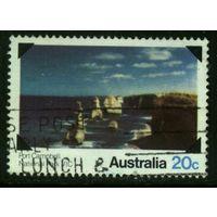 Австралия 1979 Mi# 673 (AU017) гаш.