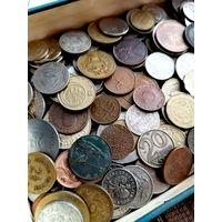352 Монет Мира (Без Дублей!)