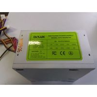 Блок питания Delux ATX-450W P4 450W (906814)