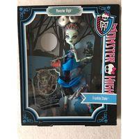 Кукла Монстер Хай Monster High Фрэнки
