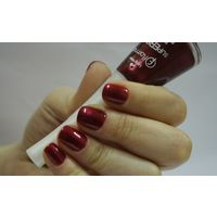 Устойчивый ЛАК для ногтей FLORMAR Supershine Shine and Hot Perfect Polish