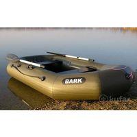 Лодка ПВХ BARK 240C