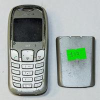137 Телефон Siemens A65. По запчастям, разборка