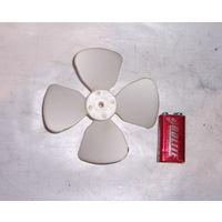 Крыльчатка от вентилятора.