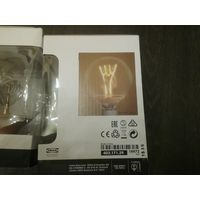 Лампа потолочная Nittio Led E-27