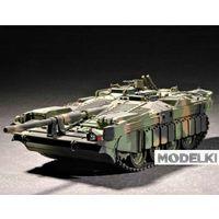 Танк Strv 103С, сборная модель 1/72 Trumpeter 07298