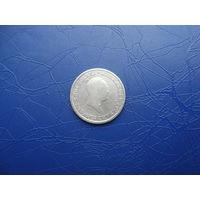 1 злотый 1824 (R) Редкая монета. Отличное состояние. (2647)