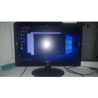Монитор 21.5 дюйма STC 2289HDM, в замечательном состоянии, не ремонтный, без битых пикселей, без царапин и трещин. Стерео. Входы:DVI-D, HDMI, VGA (D-Sub), аудио стерео, широкоформатный, разрешение:192