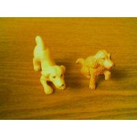 Собаки, 1996г. M.E.G. два пса. (возможен обмен)