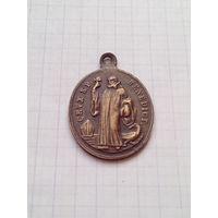 Медальон.