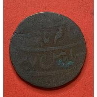 Неизвестная монета 7