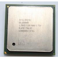 Intel Celeron 1700MHz SL69Z PPGA478