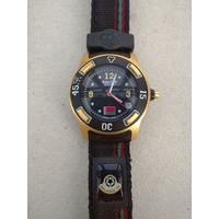 Часы CALCIO SWISS Швейцария