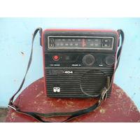 Радиоприёмник Вега 404