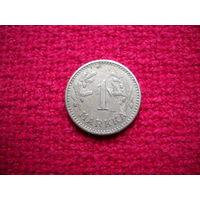 Финляндия 1 марка 1929 г.