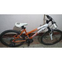 Подростковый велосипед GT Scamp 24