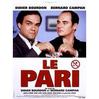 Пари / Pari, Le (реж. Дидье Бурдон, 1997) Скриншоты внутри