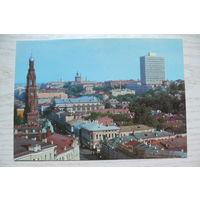 ДМПК-1978, Казань. Панорама города; чистая.