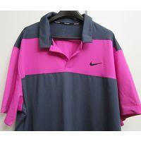 Nike Golf DRI-FIT Майка Найк поло футболка тениска оригинал спорт гольф трикотаж