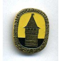 ПЕРАСЛАВЛЬ-ЗАЛЕССКИЙ - Никитский Монастырь - Южная Башня