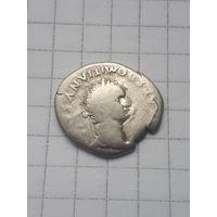 Денарий Рим 83 г. Нашей эры