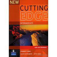 S. Cunningham, P. Moor - Longman Classic Cutting Edge and New Cutting Edge Series - ультрасовременный многоуровневый мультимедийный курс для изучения АНГЛИЙСКОГО языка