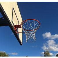 2 сетки на баскетбольное кольцо, шнур 5 мм.