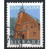2005 - Польша - Стандарт - Серадз Mi.4199