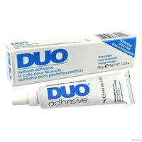 Клей для ресниц DUO Clear 14 gr