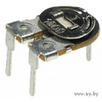 СП3-38Б  470 Ом. ((цена за 30 шт)) Резисторы подстроечные переменные