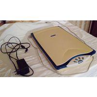 Сканер MUSTEK BearPaw 1200CS