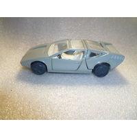 "Модель авто ""ALFA-ROMEO IGUANA"". Made in USSR. 1:43. А-45"