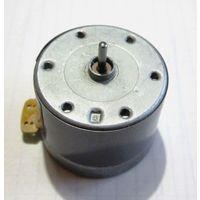 Электродвигатель малогабаритный для переносной аппаратуры EG-530AD-6B