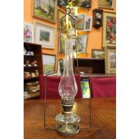 Керосиновая лампа (#211)