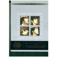 DVD The BEATLES - A Hard Day's Night (Miramax Collector's Series)
