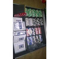 Игра профессиональный Покер. Супер подарок