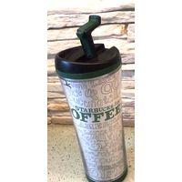 Фирменная термокружка Starbucks